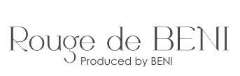 Rouge de BENI(BENI)
